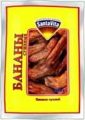 Сух. Санта Віта 200г банани сушені – ІМ «Обжора»
