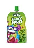 Смузі Джаффа Crazy Fruit 0,1л з груш та яблук зі злаками – ІМ «Обжора»