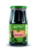 Черная смородина с сахаром Верес  600 г – ИМ «Обжора»
