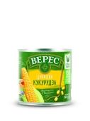 Кукуруза Верес консервированная, 340 г – ІМ «Обжора»