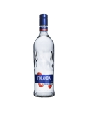 Водка Финляндия (Finlandia) 1 л  клюква белая – ИМ «Обжора»