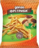 Снек Gonzo Соломка фрі 40г зі см грибів – ІМ «Обжора»