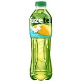 Чай Fuzetea 0,5л Зелений зі смаком манго та ромашки – ІМ «Обжора»