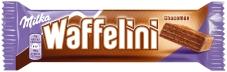 Батончик Milka 31г Ваффеліні – ІМ «Обжора»