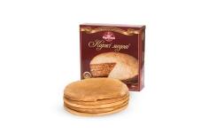 Коржі для торта Одеський 500г медові – ІМ «Обжора»