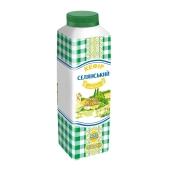 Кефир  2,5% Селянский 400 г – ІМ «Обжора»