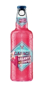 Напиток сл/алк `Garage` 0,44 л Анти-Компот – ИМ «Обжора»