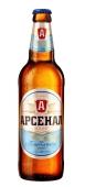 Пиво Арсенал 0,5 л крепкое вкус Пшеничного солода – ИМ «Обжора»