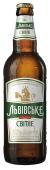 Пиво Львовское Светлое 0,5 л – ИМ «Обжора»