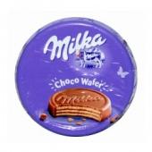 Вафлі Milka 30г какао мол шоколаді – ІМ «Обжора»