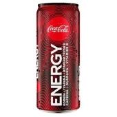 Coca - cola 0,25 л Energy ж/б – ИМ «Обжора»