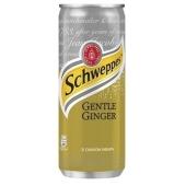 Schweppes Имбирь 0,33 л – ИМ «Обжора»