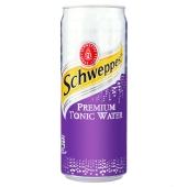 Вода Schweppes Premium Tonic Water 0,33 л ж/б – ИМ «Обжора»