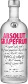Водка грейпфрут Абсолют 0,7 л 40% – ИМ «Обжора»