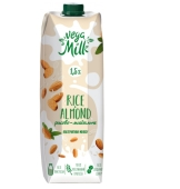 Напиток рисово-миндальный Vega Мiлк 950 мл – ИМ «Обжора»