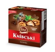 Пирожные БКК Киевские с грецким орехом 200 г – ІМ «Обжора»