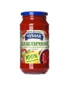 Шашлычный соус с овощами Чумак 440 г – ИМ «Обжора»