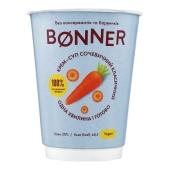 Крем-суп чечевичный классический Bonner 50 г – ИМ «Обжора»