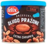 Горішки Фелікс 120г арахіс смаж запеч з / б ІМП – ІМ «Обжора»