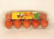 Куриное яйцо Селяночка Добра ціна С1 10 шт – ИМ «Обжора»
