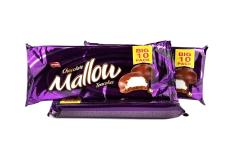 Печенье MALLOW 216 г маршмеллоу ваниль – ІМ «Обжора»