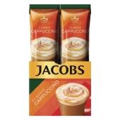 Кава Jacobs 18,7г стік 3в1 Капучіно – ІМ «Обжора»