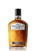 Виски Джек Дениэлс (Jack Daniels) Джентльмен Джек 0,7 л – ИМ «Обжора»