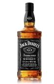 Виски Джек Дениэлс (Jack Daniels) 1 л – ИМ «Обжора»