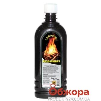 Жидкость для розжига 0,5 л. – ИМ «Обжора»