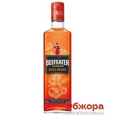 Джин Біфітр Blood Orange 0,7л 37,5% – ІМ «Обжора»