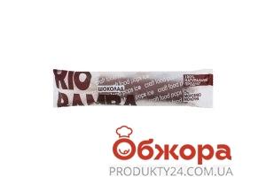 Эскимо шоколадное RIO BAMBA 100 г – ИМ «Обжора»