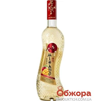 Напій винний Мікадо 0,7л Манго – ІМ «Обжора»