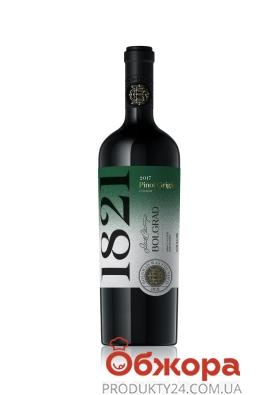 Вино Select Pinot Grigio 0,75л біле сухе – ІМ «Обжора»