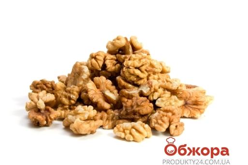 Грецкий орех чищеный вес. – ИМ «Обжора»