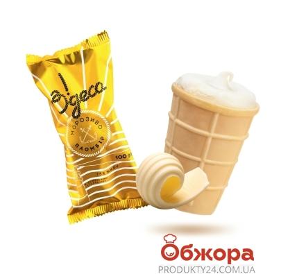 Мороз, Одеса 100г Пломбір ваф, стаканчик – ІМ «Обжора»