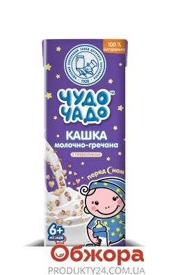 Каша Чудо-Чадо 200г Гречнева молочна – ІМ «Обжора»