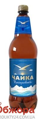 Пиво Перша Приватна Броварная Чайка Дніпровська 1,15 л – ИМ «Обжора»