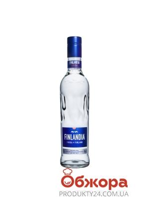 Горілка Finlandia 500 мл 40% – ІМ «Обжора»