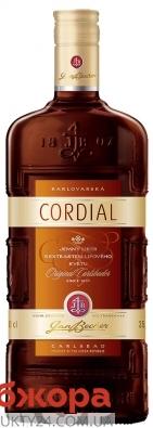 Лікер Cordial 0,5 л 35% НОВИНКА – ІМ «Обжора»