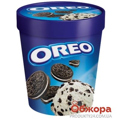 Морозиво Oreo 258 г – ІМ «Обжора»