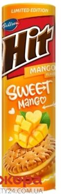 Печиво манго Bahlsen Hit 220 г – ІМ «Обжора»