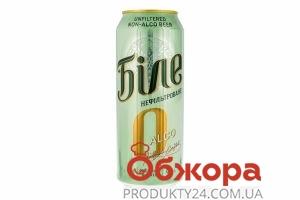 Пиво з/б б/алк н/ф Чернігівське 0,5 л – ІМ «Обжора»