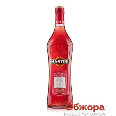 Вермут Мартини (Martini) Rose 1л – ИМ «Обжора»