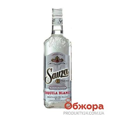 Текила Сауза (Sauza) 1 л. – ИМ «Обжора»