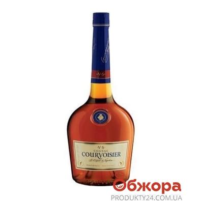 Коньяк Курвуазье (Courvoisier) V.S. 40% 0.7л – ИМ «Обжора»