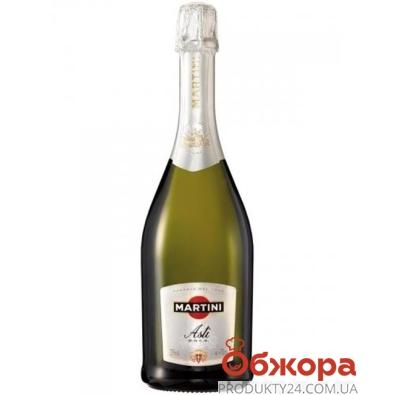Шампанское Асти Мартини (Asti Martini) 0.75 л – ИМ «Обжора»