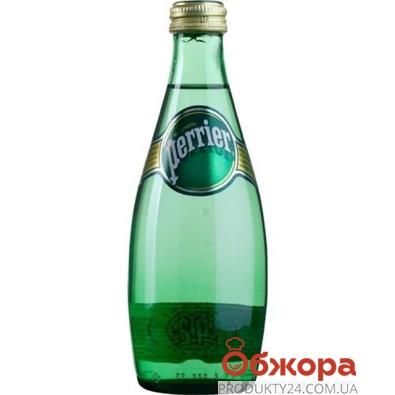 Вода Перье (Perrier) газированная 0.75 л – ИМ «Обжора»