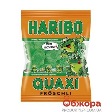Конфеты Харибо (Haribo) Лягушки 200 г – ИМ «Обжора»