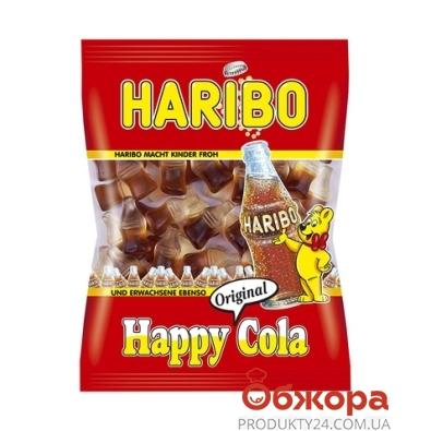 Мармелад Харибо Кола 200 г – ИМ «Обжора»