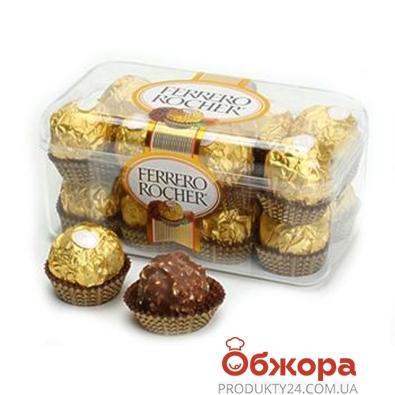 Конфеты Ферреро (Ferrero) Рошер Т-16 – ИМ «Обжора»